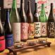新宿駅のプライベート個室空間で絶品料理・銘酒を嗜む♪