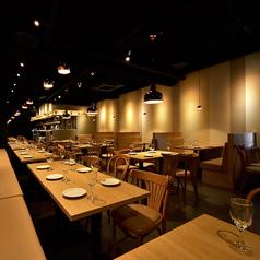 肉屋一家 nikuyaikka 千葉駅店の雰囲気1