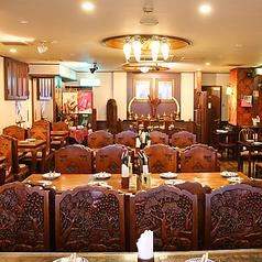 タイレストラン バンタイ THAI RESTAURANT BAN-THAIの画像