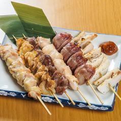 炭火串焼 唐福のおすすめ料理2