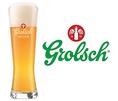 グロールッシュ ヴァイツェン【茨城県でこれが飲めるのは4店舗しかありません。ご来店の方はぜひお試しください】オランダのビールです。小麦麦芽を使って、苦味がたいへん弱く、口当たりの良さとフルーティな香りが特徴。ビールの苦味が苦手という女性にもぴったりのビールとなっています。