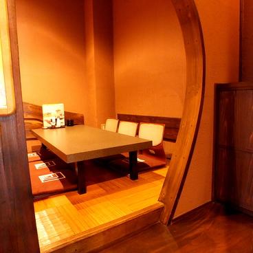 養老乃瀧 泉店の雰囲気1