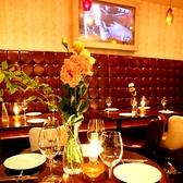 Bar de Mars バルデマルスの雰囲気3