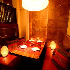 美の邸 Vino-tei 銀座並木通り店の雰囲気1