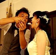 【小松での結婚式二次会やパーティーに◎】