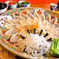 ふく料理 しのだのおすすめ料理1
