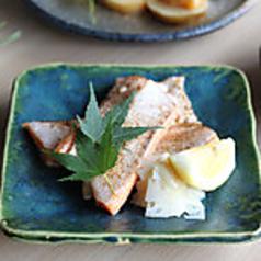 【魚】本日の焼き魚