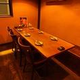 1F 6名様テーブル