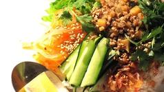 Asian Bistro Tao タオのおすすめランチ3