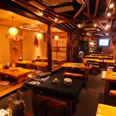 ソナム 恵比寿店の雰囲気2