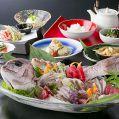 海華月 乃木坂のおすすめ料理1