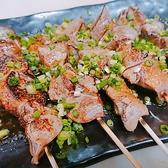 富士食堂のおすすめ料理2