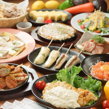 居心伝 仁川駅前店のおすすめ料理1