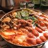 韓国料理 韓杯 コンべ 河原町本店のおすすめポイント2