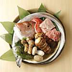 【魚】本日の煮魚