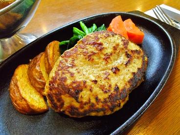 ファミリーレストラン VAN・Bのおすすめ料理1
