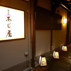 先斗町 あじ屋の外観3