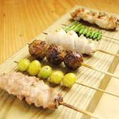 乃木坂 鳥幸食堂のおすすめ料理3