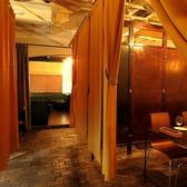 フランス酒場 ル プー LE PEUの雰囲気2