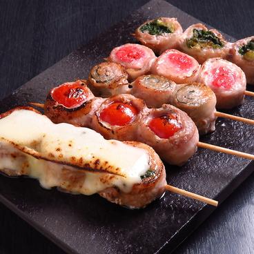 九州酒場 京急蒲田のエビスのおすすめ料理1