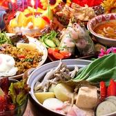 食堂酒場 TukTuk トゥクトゥク 広島のグルメ