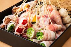 博多焼鳥と水炊きのお店たけうちのおすすめ料理1