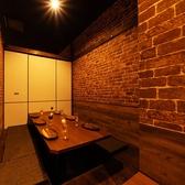 和個室×肉バル MIYABI 四日市駅前店の雰囲気3