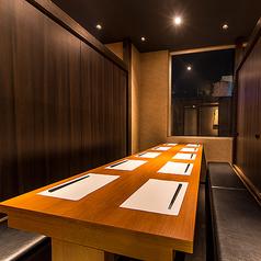 個室和食 俵屋 飯田橋店の写真