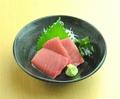 料理メニュー写真新鮮マグロのお刺身★