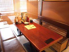 天八 昭和店 和食ダイニングの雰囲気1
