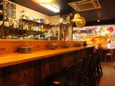 タイ国屋台料理 ソンクランの雰囲気2