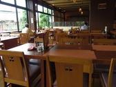テーブル席も多くございますので、さっぱりした後お好きなものをご注文ください。
