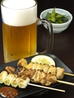 うどん居酒屋 讃 川越駅前店のおすすめポイント2