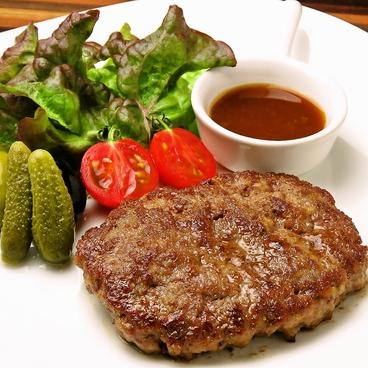 Jazz&Dining きまぐれうさぎのおすすめ料理1