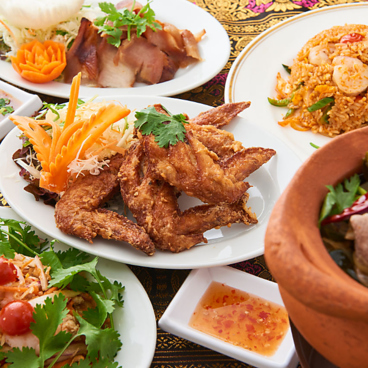 タイレストラン ムートーンのおすすめ料理1