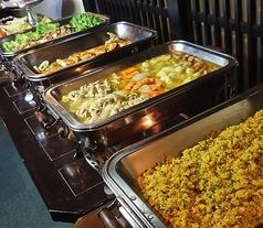 レストラン リドのコース写真