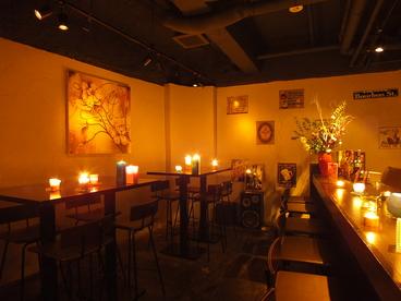 Bar Fioreの雰囲気1