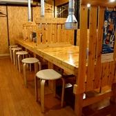 地鶏食堂 野方店の雰囲気3