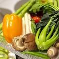料理メニュー写真地元の季節食材や、ブランド食材を是非ご賞味ください!!