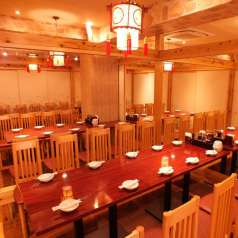 中華・香港居酒屋 龍記 東京八重洲・日本橋店の特集写真