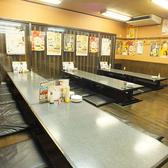 1階席は応相談、2階は50~最大100名様で貸切OK。