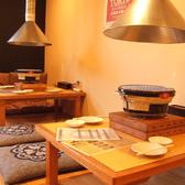 札幌 焼肉 綾屋の雰囲気2