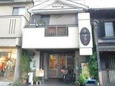 洋風創作料理 ル・ブラン 東寺の雰囲気3
