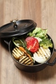 料理メニュー写真旬のホカホカたっぷり野菜