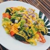 Jazz&Dining きまぐれうさぎのおすすめ料理2