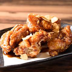 若鶏の唐揚げ(特製ダレ)