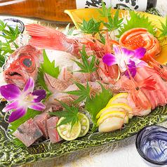 和食個室居酒屋 さいとう 立川店のおすすめ料理1