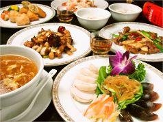 台湾料理 青葉 新宿の写真