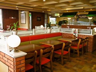 ファミリーレストラン VAN・Bの雰囲気1