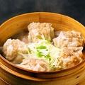 料理メニュー写真自家製ブランド豚焼売(しゅうまい) 5ヶ